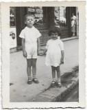Fotografie copii Ploiesti anii 1930
