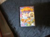 dvd tom si jerry pe mustata mea