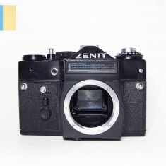 Zenit 11 body only, montura M42