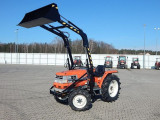 Tractor Kubota GL25