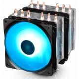 Cooler CPU DeepCool Neptwin RGB