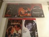 5 DVD FILME DIVERSE OSCAR
