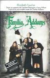 Familia Addams - Elizabeth Faucher