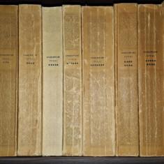 Cumpara ieftin Shakespeare - Opere (vol. 1-11 editie completa)