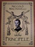 Niccolo Machiavelli - Principele, 2014