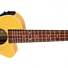 Ortega RUGOLD-CE ukulele electro-acustic