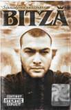 Caseta Bitza-Sinuciderea Unui Inger, originala, hip hop