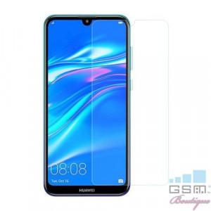 Folie Sticla Protectie Display Huawei Y7 2019 Arc Edge