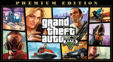 Cont epic store games cu Grand Theft Auto V(Gta 5)-Premium Edition+$1,000,000