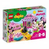 LEGO® DUPLO® - Petrecerea lui Minnie(10873)