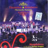 CD Lautareasca: Damian & Brothers - Magdalena ( nou, SIGILAT )