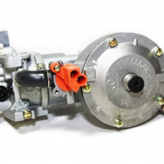 GF-1019 Kit conversie GPL-BENZINA pentru motopompa 5.5HP 6.5HP 7HP Autentic HomeTV