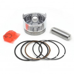 Piston + Segmenti Generator Honda Gx120 - 60mm bolt 13mm