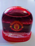 Snow glob - suporter fotbal MANCHESTER UNITED