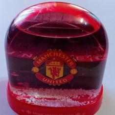 Snow glob - suporter fotbal MANCHESTER UNITED