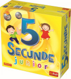 Joc de societate Trefl - 5 secunde, Junior