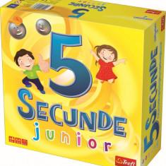 JOC 5 SECUNDE JUNIOR