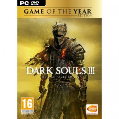 DARK SOULS III The Fire Fades Game of the Year Edition PC foto