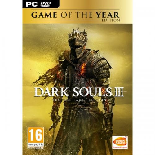 DARK SOULS III The Fire Fades Game of the Year Edition PC