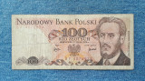 100 Zlotych 1976 Polonia / zloti