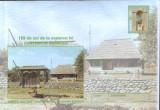 Intreg post plic nec.2001 - C.Brancusi 125 de ani de la nastere - casa memoriala