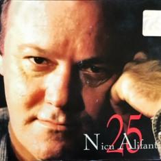 Nicu Alifantis – 25 (1 CD)