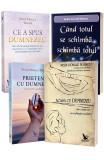 Cumpara ieftin Pachet cărți – Acasă cu Dumnezeu – Neale Donald Walsch