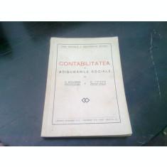 CONTABILITATEA IN ASIGURARILE SOCIALE - C. STELORIAN