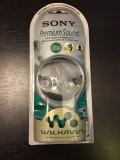 Sony MDR-ED31LP Headphone , ( TWIN TURBO - FONTOPIA ) pentru cunoscatori.