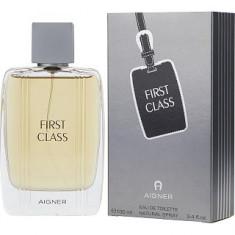 Aigner First Class Eau de Toilette pentru bărbați 100 ml