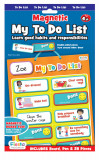 Cumpara ieftin Joc educativ Organizator de activitati My to do list - Fiesta Crafts