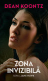 Cumpara ieftin Zona invizibila/Dean Koontz