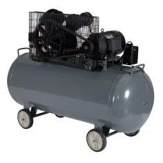 Compresor Stager 370 litri – 4.1 kW – 8 Bar HM-V-0.6/370L
