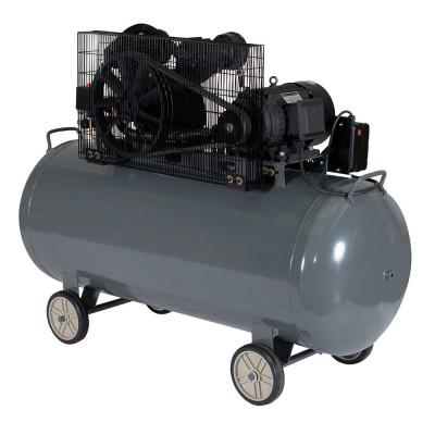 Compresor Stager 370 litri – 4.1 kW – 8 Bar HM-V-0.6/370L foto