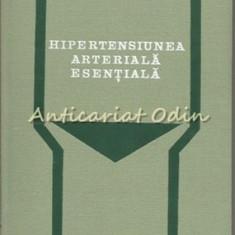 Hipertensiunea Arteriala Esentiala - Tiberiu Moldovan, Stella Anghel