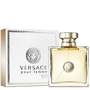 Versace Versace Pour Femme EDP 50 ml pentru femei foto