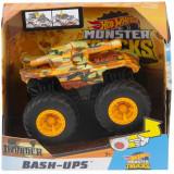 Cumpara ieftin Masina Hot Wheels by Mattel Monster Trucks Invader