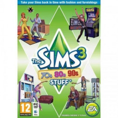 The Sims 3 70s, 80s & 90s Stuff PC