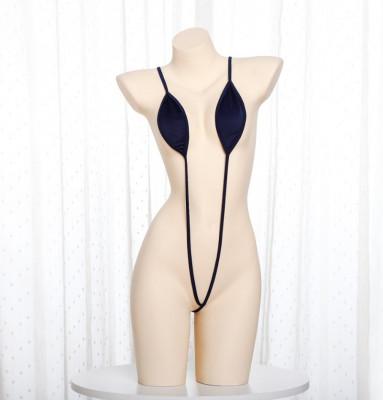 Lenjerie Lady Lust Sexy Teddy Body Open Back Bra Slim Bra Costum de Baie Adult foto