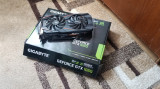 "Placa video ""GIGABYTE"" Geforce GTX 1060  6gb"