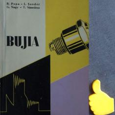 Bujia B. Popa, L. Sandor, G. Nagy, T. Simedrea