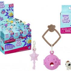 Figurine Littlest Pet Shop - cutie surpriza cu cheita