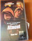 ATACUL / HOOD RAT - Film Caseta VIDEO VHS