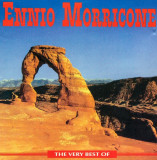 CD - Ennio Morricone The Verry Best