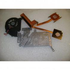 Cooler - ventilator , heatsink - radiator laptop Sony Vaio VGN-FZ11M PCG 381M