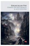 Crimele din Rue Morgue și alte povestiri (Carte pentru toți)