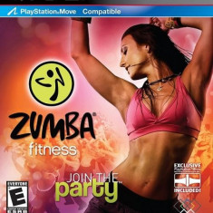 Zumba Fitness Party PS3