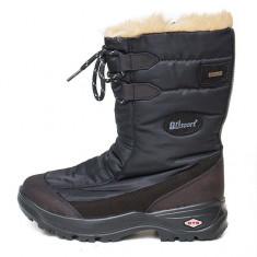 Cizme Femei de zăpadă impermeabile Grisport Muphrid Gritex, 36, 38 - 41, Negru