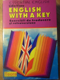 ENGLISH WITH A KEY. EXERCITII DE TRADUCERE SI RETROVERSIUNE 23-LIDIA VIANU