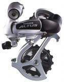 Schimbator Spate Shimano Altus Rd-M310-S, 7/8 Vit., Prindere Directa, Argintiu, PB Cod:ERDM310DS